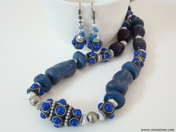 Handmade Necklace Sets