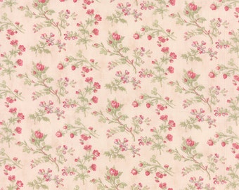 Moda fabric 3 Sisters Favorites 3770-12...Sold in continuous  cut 1/2 yard increments