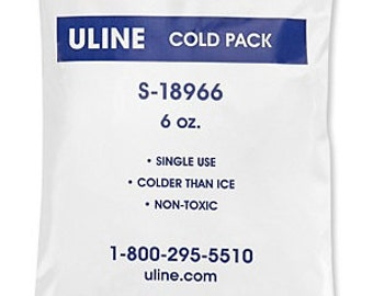 Ice Pack For Shipping