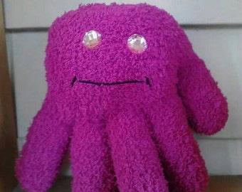 Octopus Gloves Etsy