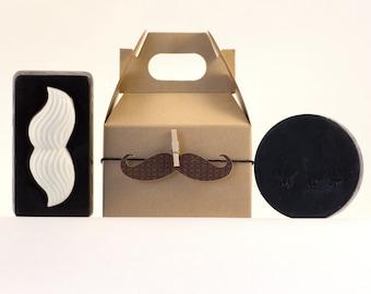 Men's Grooming Kit Gift Set