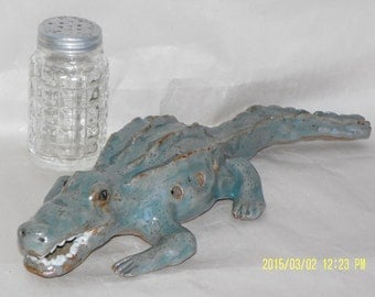 Alligator Whistle