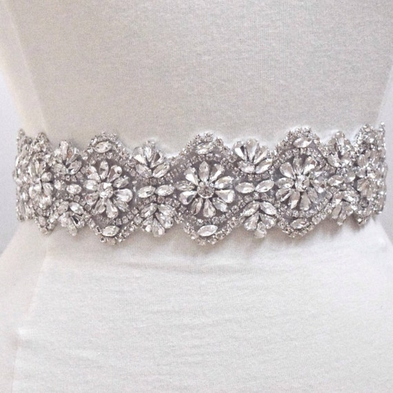 I loved this image of beaded embellished jeweled