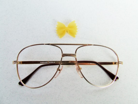 Vintage Sun/glasses frame made in Italy color by ...