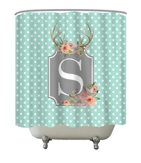 Inexpensive Designer Shower Curtains - Trendy New Designers