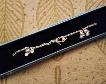 Themed Charm Bracelet