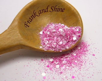 Whink Matte Solvent Resistant Glitter Mix