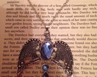Rowena Ravenclaw's Diadem Necklace