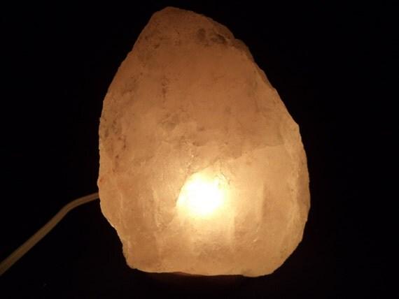 Salt Lamps Kuwait : Himalayan Salt Lamp 5 lb. 4 oz.