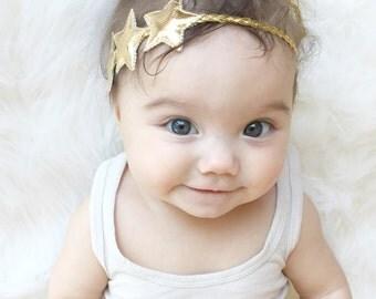 Twinkle Twinkle Star Headband