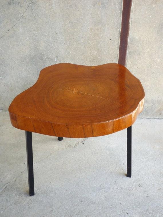 vintage 60s coffeetable tisch carl aub ck stil table. Black Bedroom Furniture Sets. Home Design Ideas