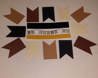 ON SALE - Flag Planner Kit!