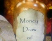 Money oil
