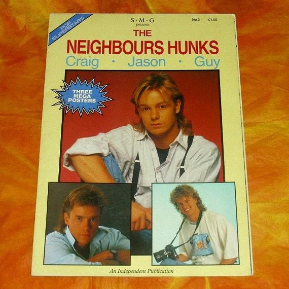 Australian Hunks Pictures Tgp-7905