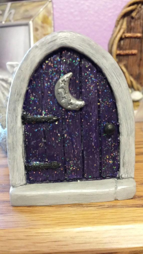 Princess fairy door dream door dream catcher for fairy for Princess fairy door