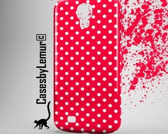 POLKA DOT Case For Samsung Galaxy S6 case For Samsung Galaxy S6 edge case For Samsung S6 case For Samsung S6 edge case For J7 Alpha J5 A3 A5