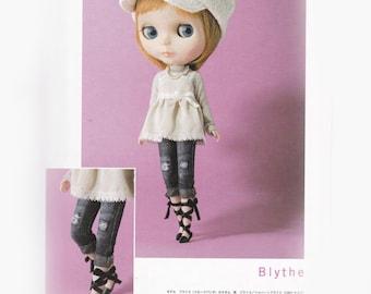 Pattern for Blythe
