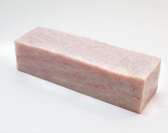 NEW! Lovespell Soap Loaf wholesale soap loaf vegan all natural soap