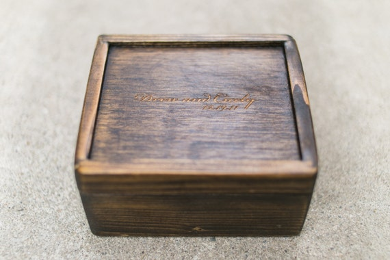 Usb Locket Handmade Usb/locket Box