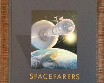 Spacefarers Voyage Through the Universe, Like New Time-Life Book 1989, Outer Space, Spaceflight