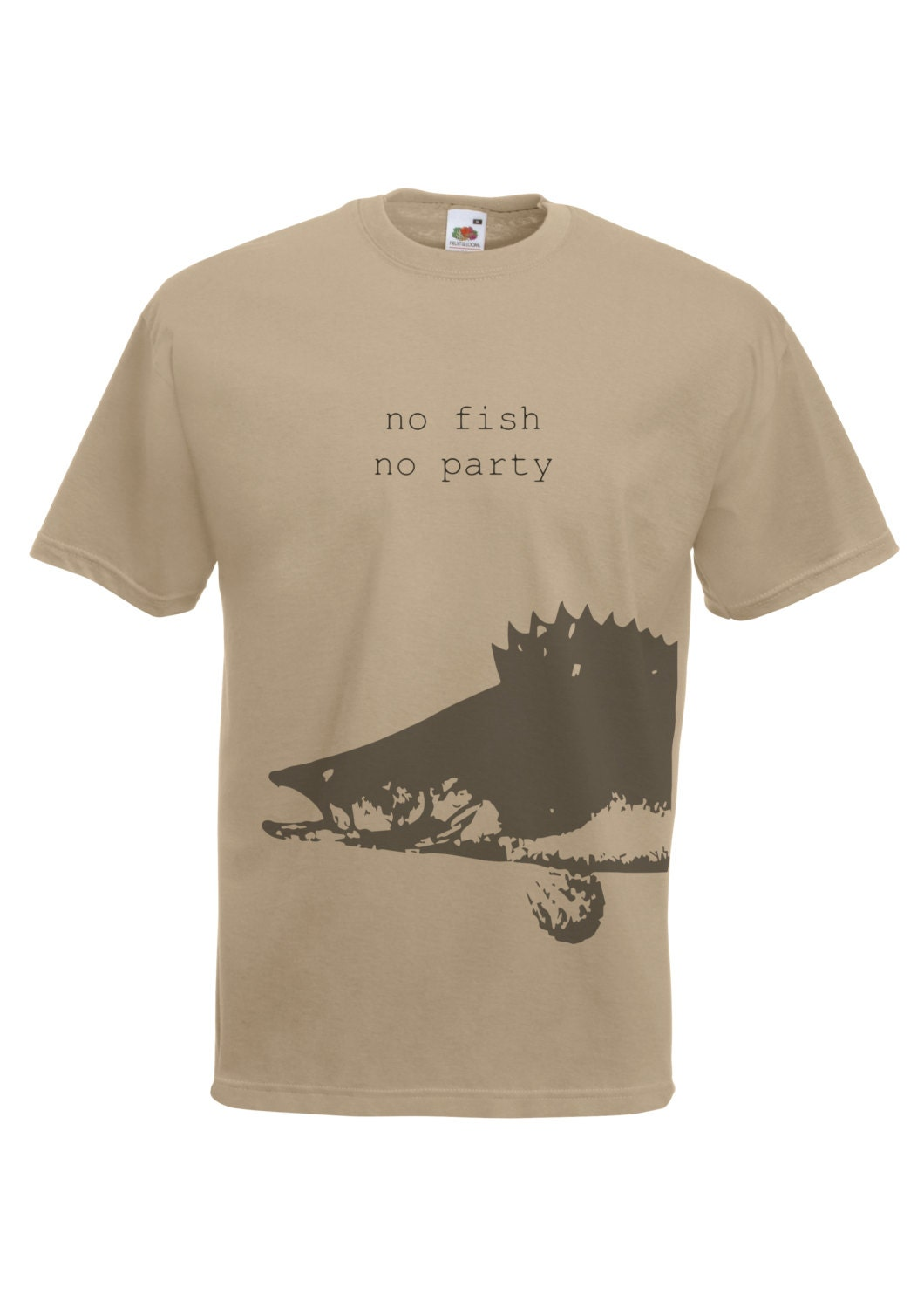 Designs For Fishing Shirts