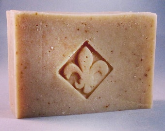 Farmstead - Handcrafted soap made with goat's milk from South Compton Soap Company