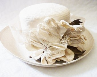 bit Flower Hat,Wedding Hat Polo,Horse Racing Accessories