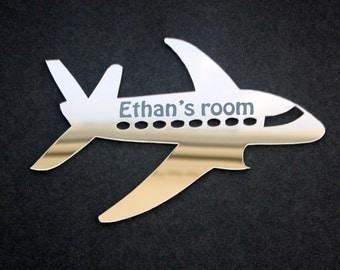 Plane Acrylic Mirror