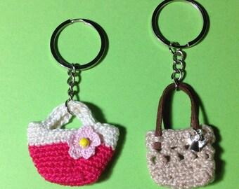 Mini accessories - keychain