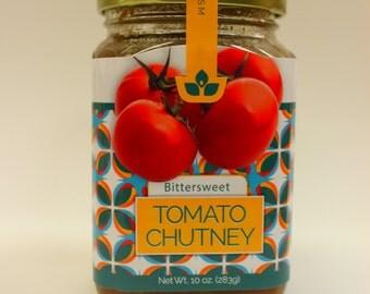 Bittersweet Gardens Tomato Chutney