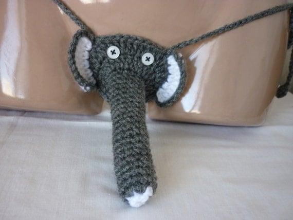 Elefantentanga