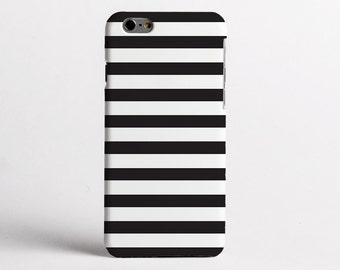 Black And White Stripes Case Design for iPhone Cases, Samsung Cases, Sony Cases, HTC Cases, Nokia Cases and BlackBerry Cases