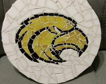 University of Southern Miss Mosaic