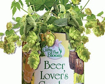 Grow Your Own Beer Garden Grocan