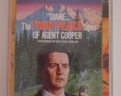 Diane…The Twin Peaks Tapes of Dale Cooper - Audio Cassette