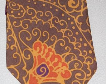 Dior tie vintage 70s