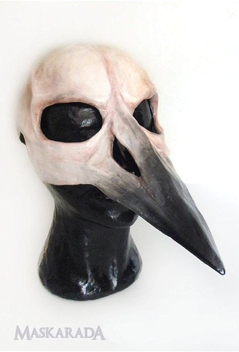 Bird masks for sale