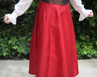Victorian belt , waist cincher