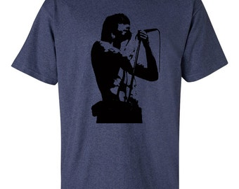 Red Hot Chili Peppers t-shirt featuring Anthony Kiedis - 4 colour options