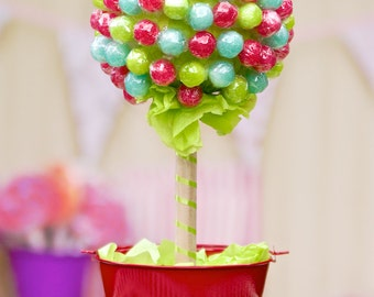 Lollipop Sweet Tree