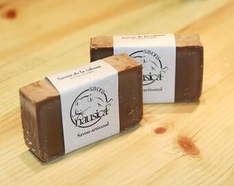 Sugar shack soap