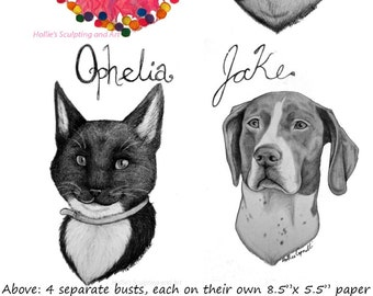 ... Charity Art - Gift for pet lovers- Loved pets of now, Memorial of pets