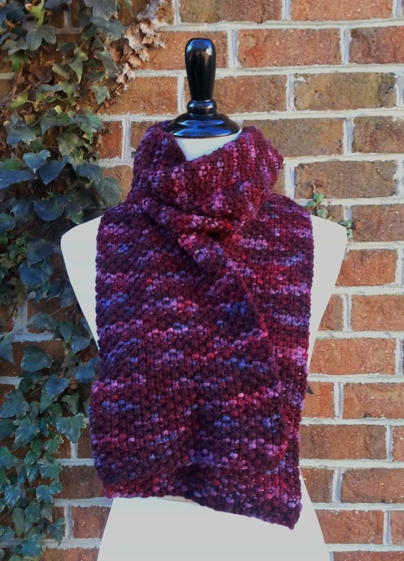 Barrique Scarf
