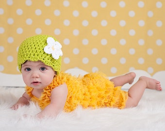 Baby Girl Hat 30 Colors 0 to 3 Month Baby Hat Baby Beanie Baby Girl Beanie Spring Flower Hat Photo Prop Baby Girl Clothes Baby Girl Clothing