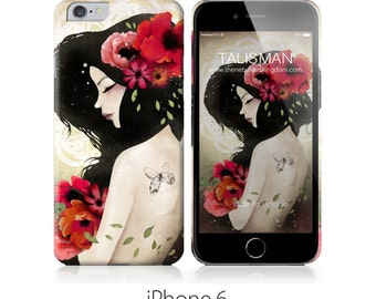 Phone Case - Talisman - iPhone 5 - iPhone 5C - iPhone 6 - Samsung Galaxy