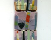 GUMP / Scented Soap / Natural Bath and Body / Artisan Soap