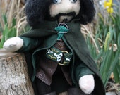 Lord of The Rings Aragorn Plush Doll