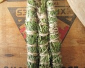 Cedar Bundle, Smudge Stick