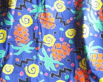 Hoffman California Fabrics Hawaiian Cotton Bold Fabric Yardage