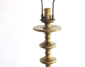 Amazingly Awesome Hollywood Regency Lamp
